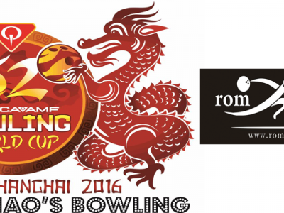 Bowling World Cup 2016 - va fi in Shanghai, China