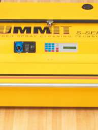 Summit S-series lane machine